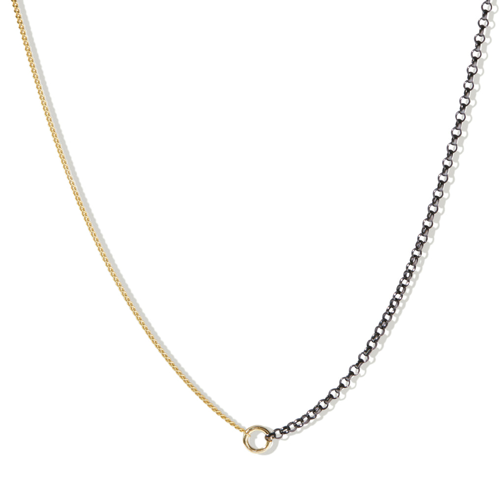 simple chain necklace