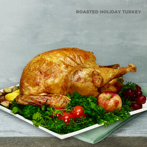Premium Holiday Lunch Catering Package