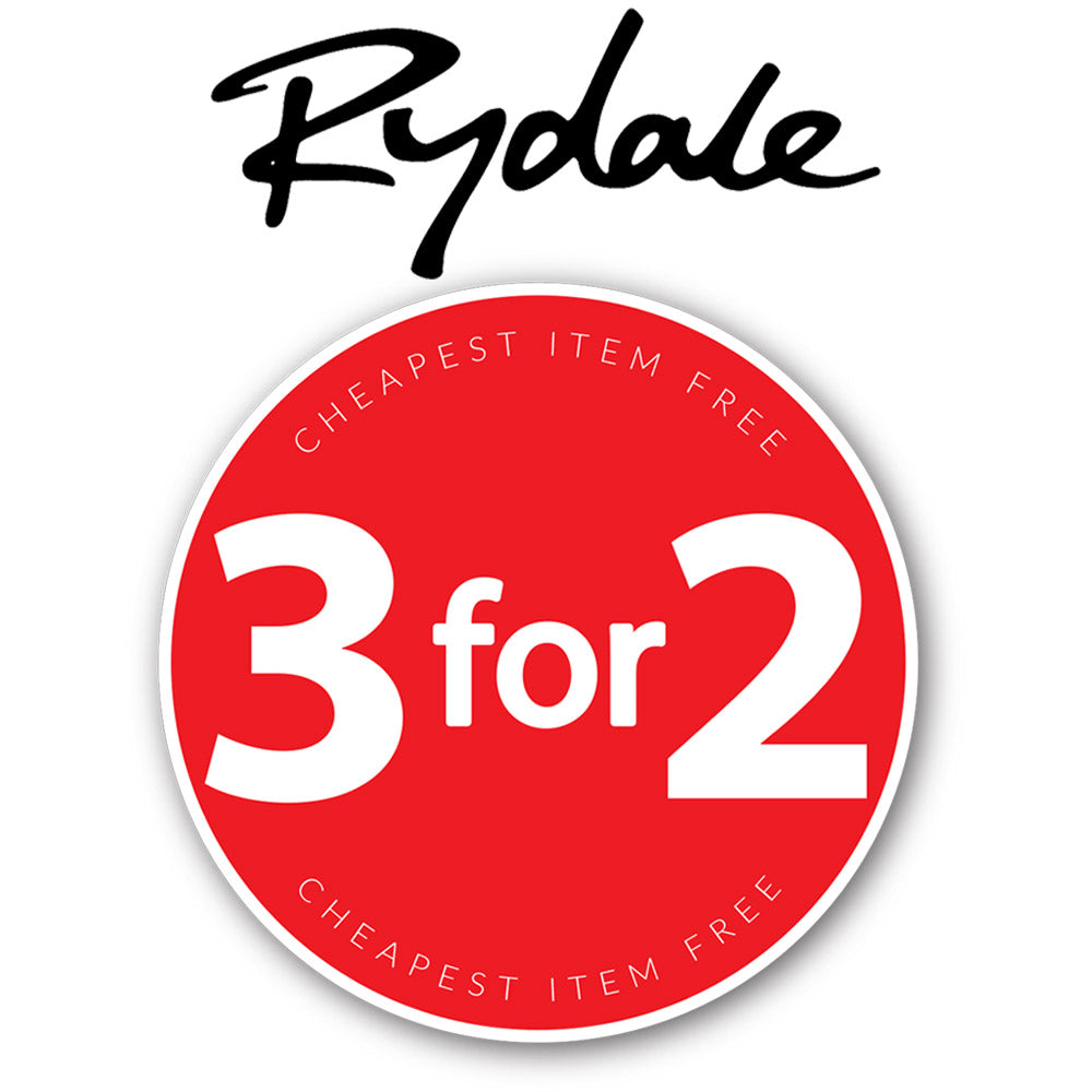 Rydale 3 for 2!