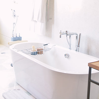 Tips For Cleaning Your Bathroom