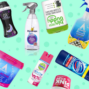 YTC's Big Clean: 5 Must-Have Cleaning Essentials