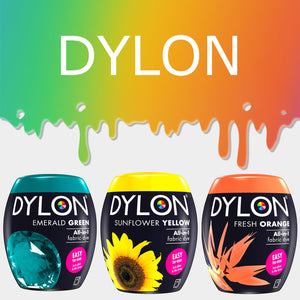 Dye It With Dylon