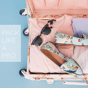 Top 5 Holiday Packing Tips