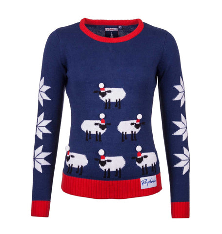 Ladies Xmas Jumpers