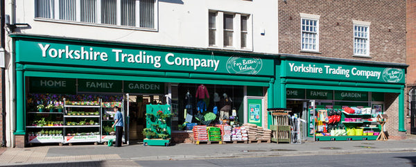 The Yorkshire Trading Company Driffield