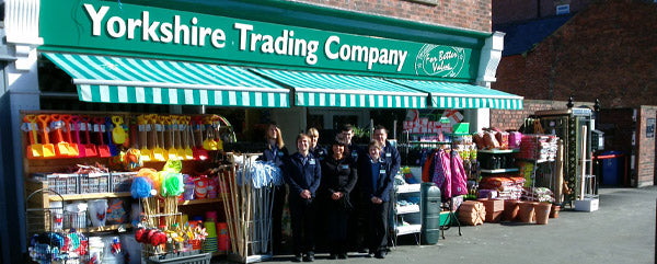 yorkshire trading whitby