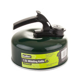 Summit 1.2L Green Kettle
