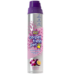 1001 Carpet Fresh Pet Thai Orchid & Passionfruit 300ml