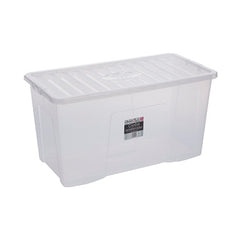 110 Litre Crystal Storage Box