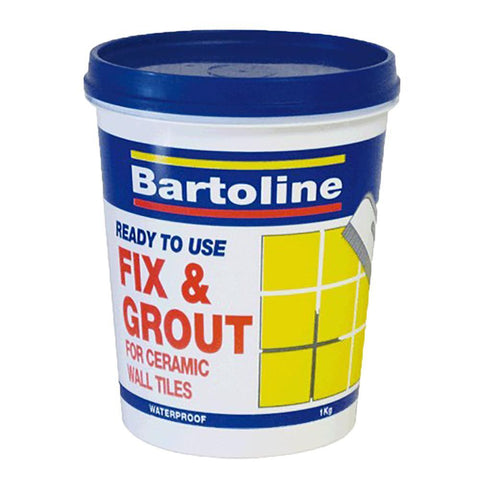 bartoline fix and grout