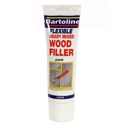 Bartoline Wood Filler Brown 500g
