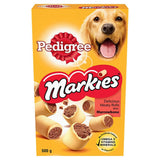 Pedigree Markies