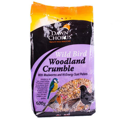 Woodland Crumble 600g