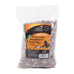 Premium Sunflower Seed Mix