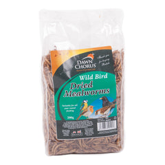 Dawn Chorus Wild Bird Dried Mealworms