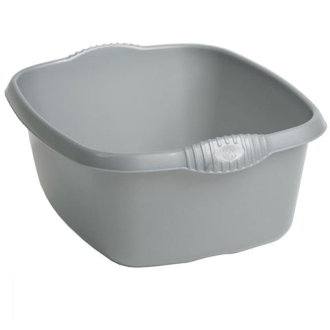 rectangle washing up bowl