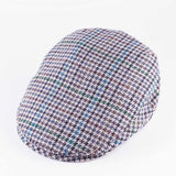 Keepers Tweed Flat Caps - Part 2