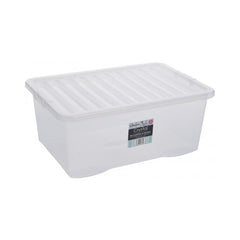 45 Litre Crystal Storage Box