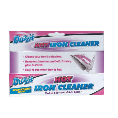 Duzzit Hot Iron Cleaner 70ml