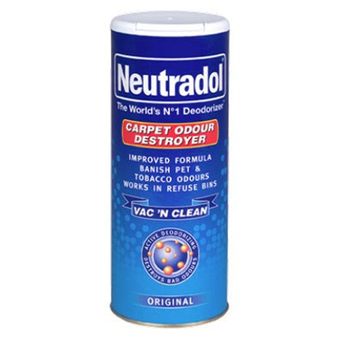 Neutradol Original Carpet Deodorant