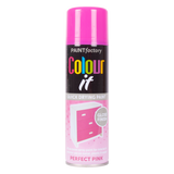 Perfect Pink All Purpose Spray Paint