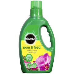 Miracle Grow Pour & Feed