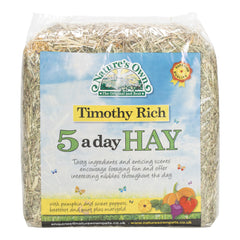 5 A Day Hay 1kg