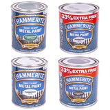 Hammered Metal Paint 750ml