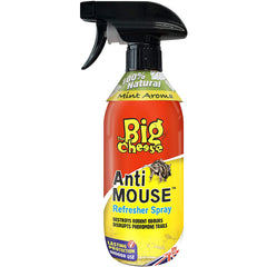 The Big Cheese Anti Mouse Refresher 500 ml