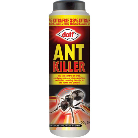 DOFF Ant Killer Powder 400G
