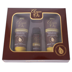 Argan Gift Set