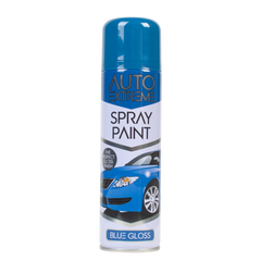 Blue Gloss 250ml