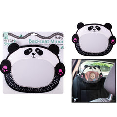 First Steps Baby Backseat Car Mirror