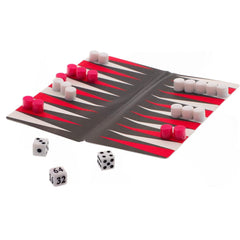 Backgammon Magnetic Game