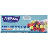 Bacofoil Food Bags Small & Large