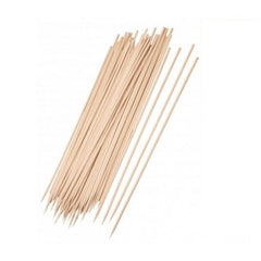 Bamboo BBQ Sticks 100pcs