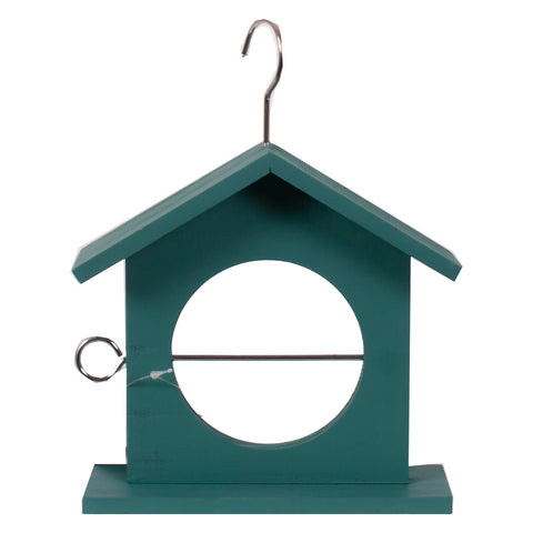 Birdhouse Feeder With Hanger
