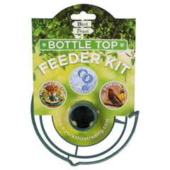 Bottle Top Bird Feeder x 1