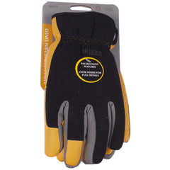 Briers garden gloves advanced warm lined