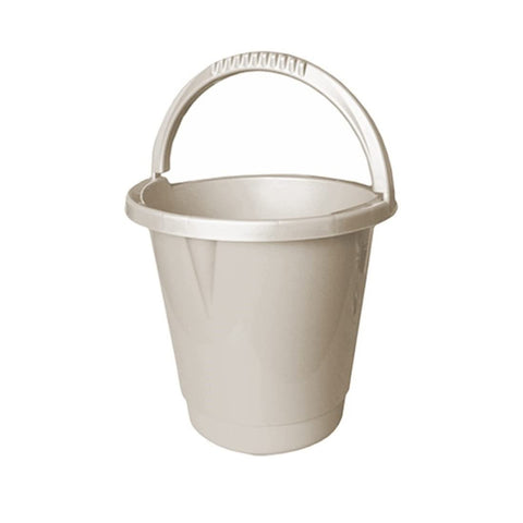 10L Durable Plastic Cleaning Bucket