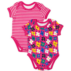 Baby Bodysuits (2 Pack)