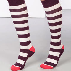 Berry Stripe / 44016