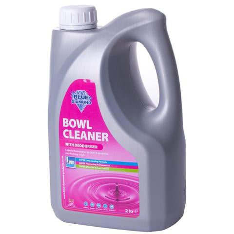Caravan Bowl Cleaner