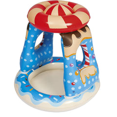 Candyville Toddler Inflatable Pool