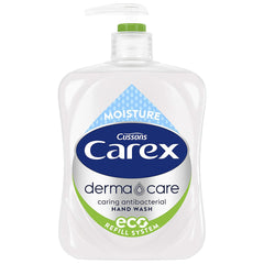 Cussons caring anti bacterial hand wash