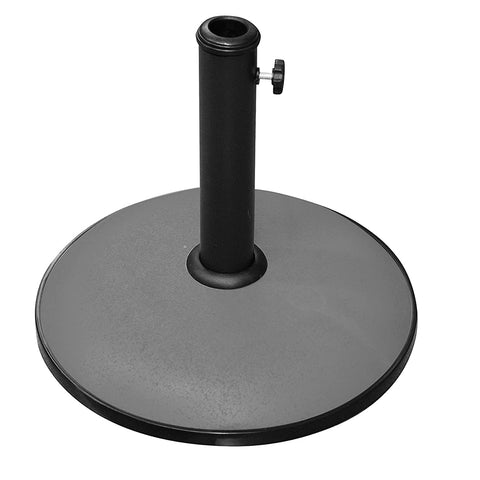 Cement Umbrella Parasol Base 15kg