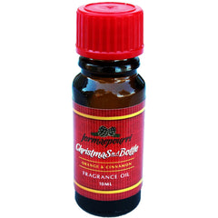 Jormaepourri Christmas in A Bottle Oil 10ml