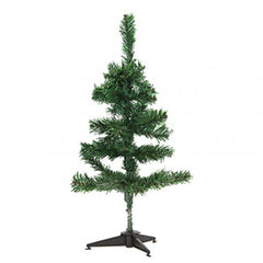 Snow White 45cm Table Top Christmas Tree