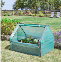 Smart Garden Raised Bed GroZone GroCloche Max