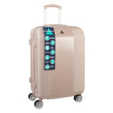 Runway Florence Hard Shell Suitcase